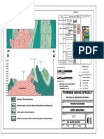 perfil estratigrafico