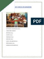 Formato de Proyecto Escolar Rolando 6to A