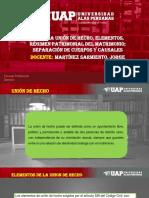 Expo Derecho Del Niño, Familia y Adolescente