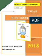 INFORME N°1 DE FISICA II -