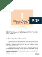 Unidade I - Metodologia Educação Física