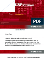 001 Naturalismo