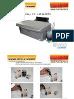 Manual Cx4900