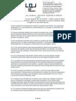 2do Pacial Concursos y Quiebras - LQL