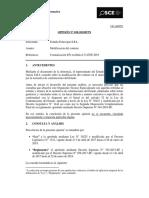 OPINION 038-19 OSCE