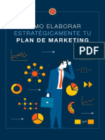 eBook Para Armar Tu Plan de Marketing