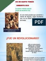 Santo Tomas (Umberto Eco)