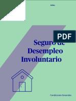Cg Desempleo Involuntario Integral