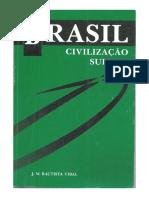 Brasil, Civilização Suicida - Bautista Vidal.pdf