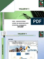 Analisis de Sistemas-empresa