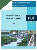 Memoria Descriptiva Hidrologia