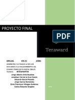 Proyecto Transversal