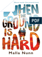 When the Ground is Hard by Malla Nunn Extract