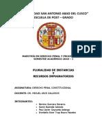 TRABAJO-Pluralidad de InstanciaFINAL