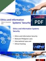 IT607 Ethics