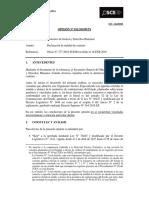OPINION OSCE 032-19