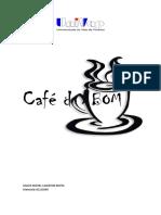 CAFÉ DO BOM