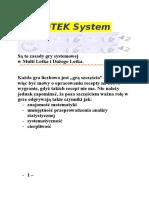 Lotek Systemy