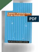Etnografia e Intervenção Social por uma Praxis Reflexiva