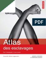 Atlas des eclavages