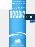 Materiales Curriculares 3er ciclo