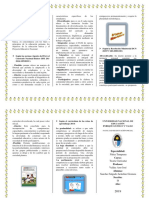 Caracteristicas Del Curriculum
