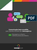 Whitepaper Comunicao Profissional Por Mensageiros