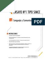 ENSAYO1_SIMCE_LENGUAJE_2° medio.doc