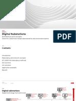 Digital Substation Solutions
