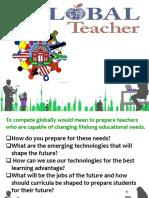 Global Teachers