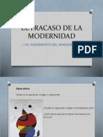 Clase 9,10 Modernidad