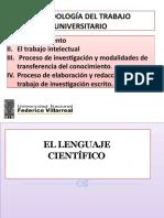 El lenguaje científico.pptx