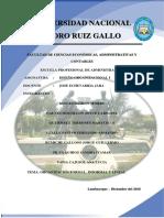Organizacion Formal Informal Lineal