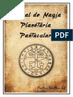 Manual de Magia Pantacular