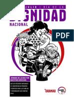 Declaración 11 de Julio 2019 - Ukamau Pueblo Libre