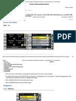 Test Calibracion Cat-988k