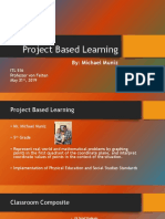 pbl signature assign