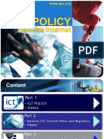 Ict Policy