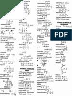 Formulario Mat 102