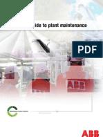 Plant Maintenance Guide