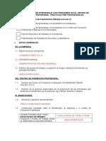7. Plan de Aprendizaje Civil