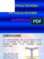 2.7 Cimentaciones Superficiales.pdf