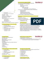 CPR Crib Sheet.2014