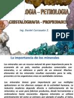 04 Cristalografia y Propiedades 2014