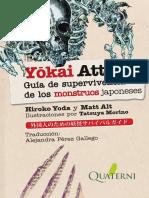 346902473 Yokai Attack Muestra