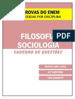 2. Caderno de Filosofia e Sociologia