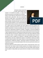 Monografia Descartes