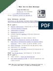 WYBM E01 Notes References Links 11-05-10