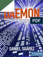 Daemon - Daniel Suarez.pdf