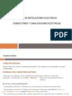2. Conductores y Canalizaciones Eléctricas[1418]